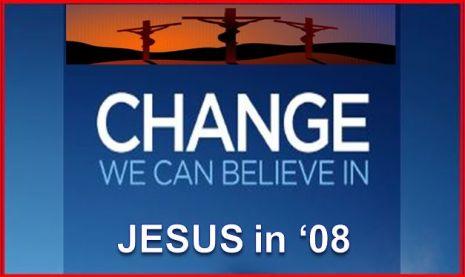 Jesus '08